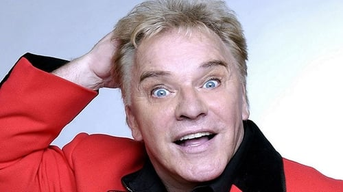 An Audience With 1994 Streaming Online: An Audience With... – Episode Another Audience with Freddie Starr