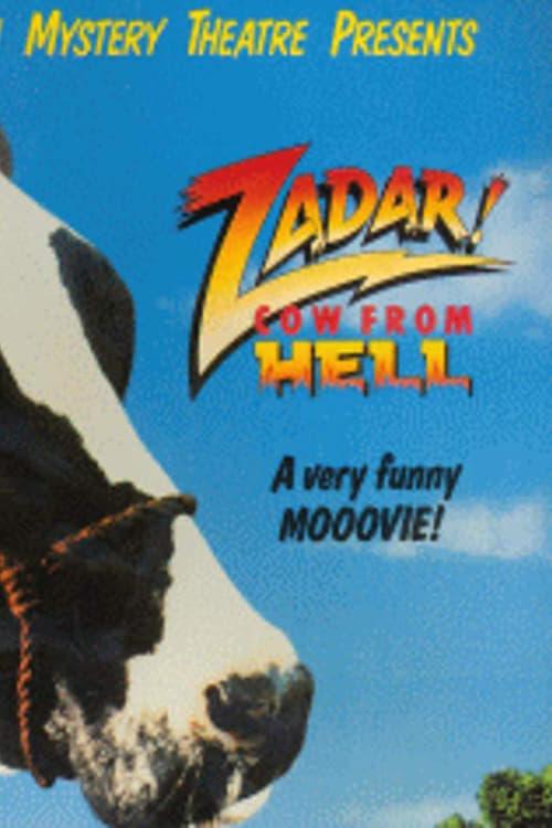 Regarder Zadar! Cow from Hell En Français En Ligne