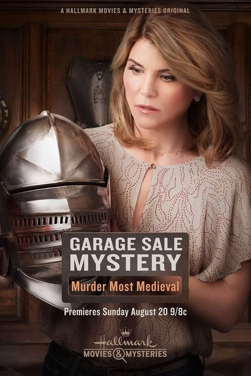 Garage Sale Mystery Murder Most Medieval 2017 The