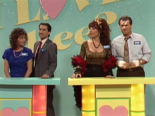 Married... with Children - Season 2 - Episode 20: Just Married ... With Children