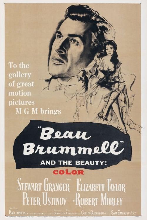 Lord Brummell (1954)