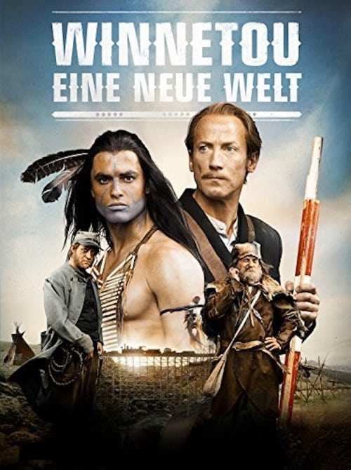 Winnetou - A New World (2016)