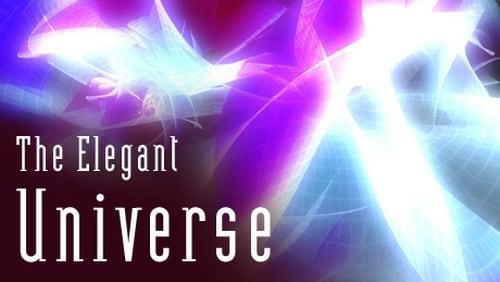 NOVA: Season 31 – Episode The Elegant Universe: String's the Thing (2)