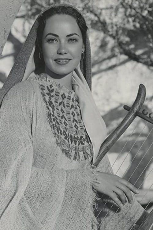 Betta St. John
