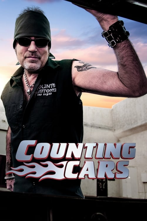 Counting Cars