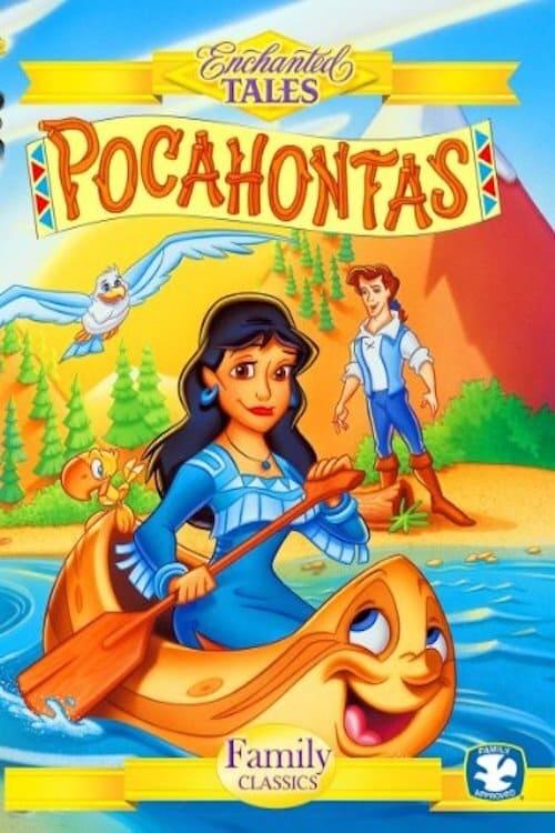 Pocahontas 1995 The Movie Database Tmdb