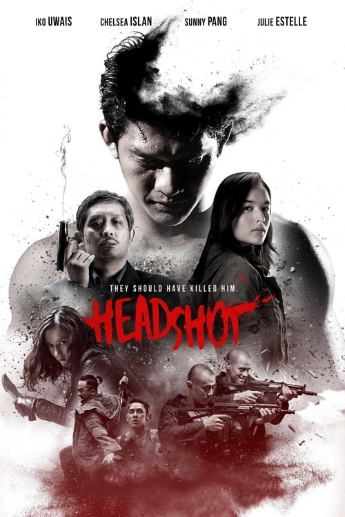 Streaming Headshot (2016) Best Quality Movie