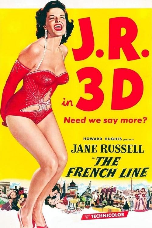 La linea francese (1954)