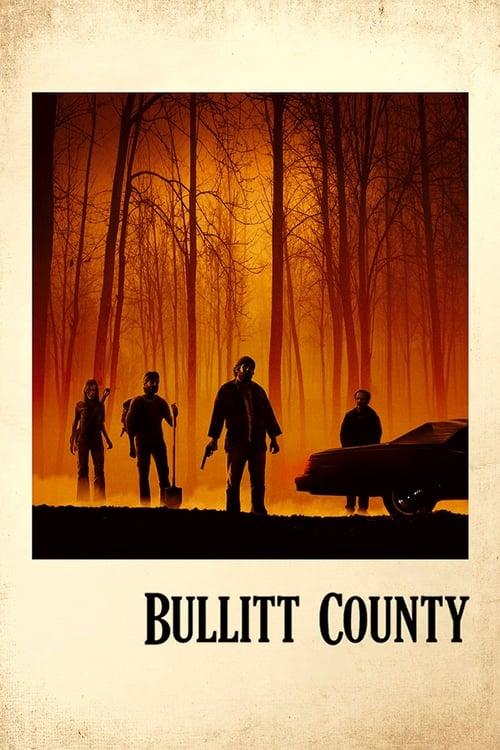 Película Bullitt County Gratis