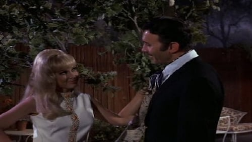 I Dream Of Jeannie 1969 720p Extended: Season 5 – Episode My Sister, the Homewrecker
