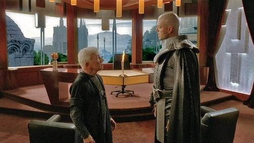 Stargate SG-1: Season 5 – Episode The Sentinel