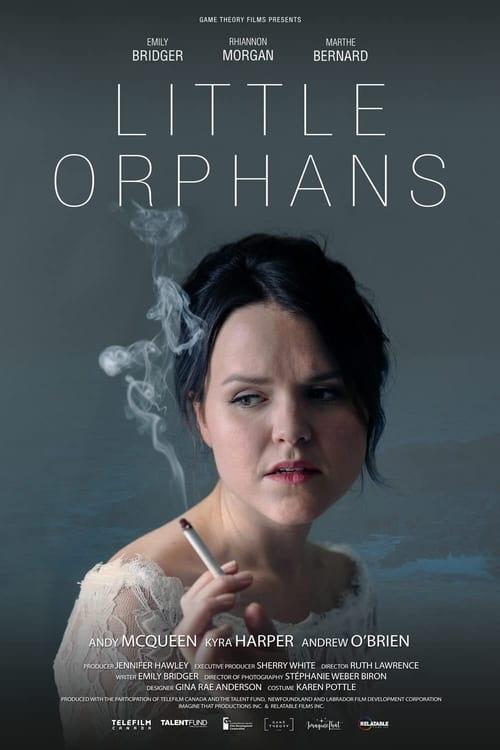 Little Orphans Poster