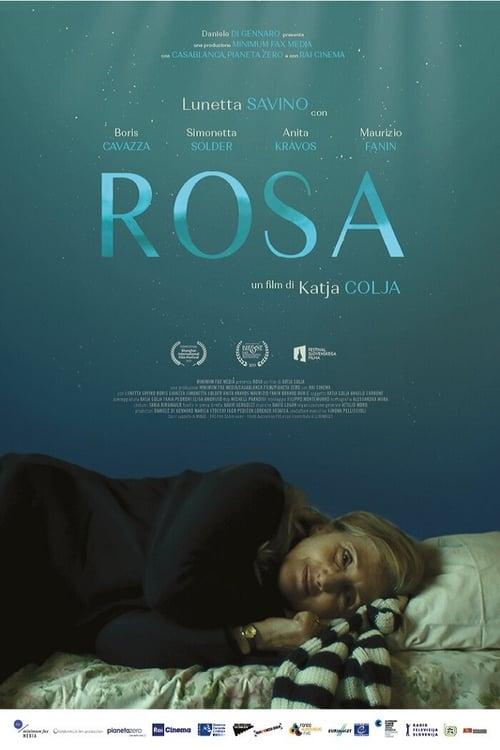 Película Rosa En Buena Calidad Hd