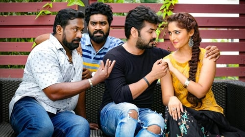 Jarugandi (Brilliant Khiladi) (2018) South Indian Full Movie Hindi Dubbed Watch Online Free Download HD