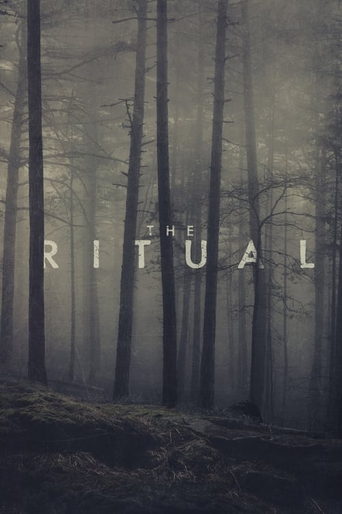 Assistir O Ritual