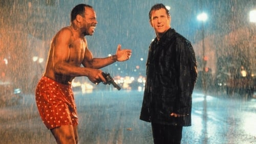 Lethal Weapon 4 - The faces you love. The action you expect. - Azwaad Movie Database