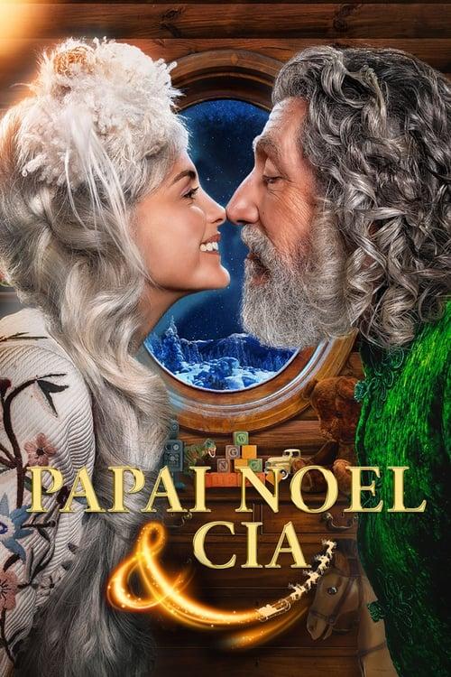 Assistir Papai Noel & Cia 2018 - HD 720p Dublado Online Grátis HD