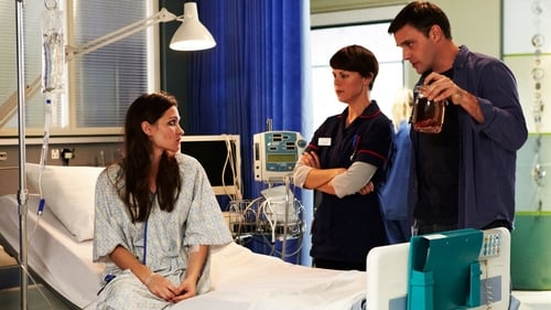 Holby City - Season 14 Episode 12 : When the Hangover Strikes
