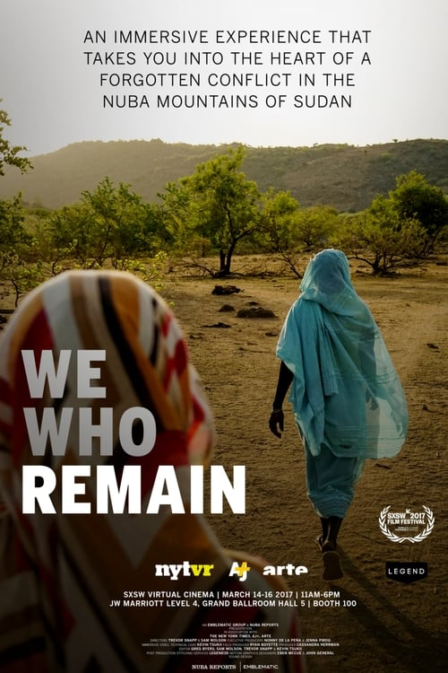 We Who Remain (2017)