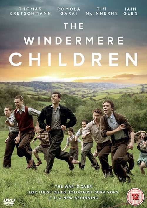 Watch Online The Windermere Children