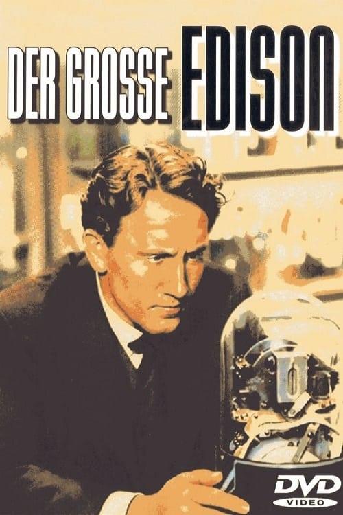 Der große Edison 1940 Deutsch Stream Kostenlos Online