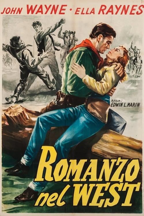 Romanzo nel West (1944)