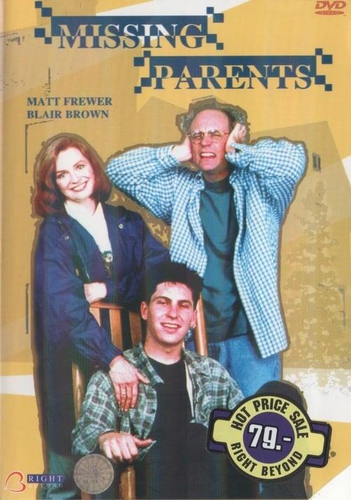 The Day My Parents Ran Away (1993)