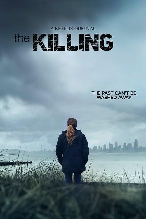 The Killing - Poster