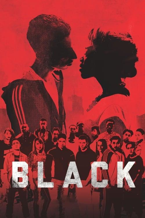 Black (2016)