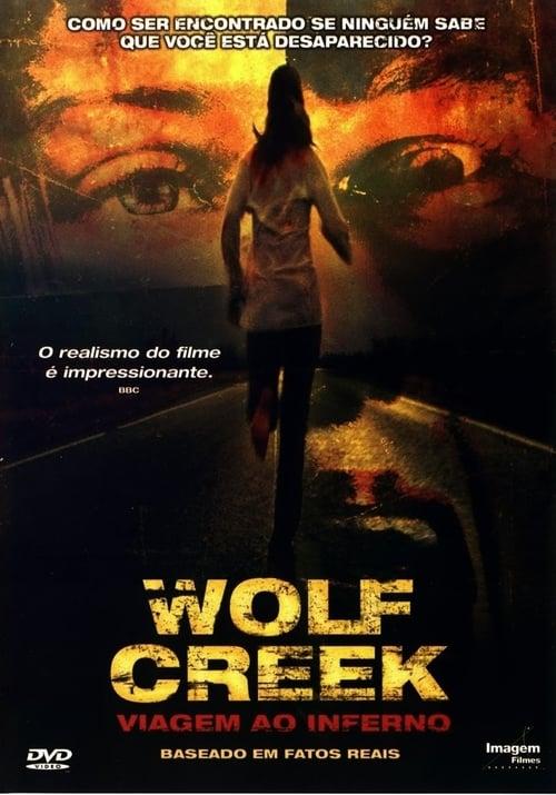 Assistir Filme Wolf Creek - Viagem ao Inferno Com Legendas Em Português