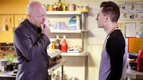 Eastenders 2017 Bluray 720p: Season 33 – Episode 18/07/2017