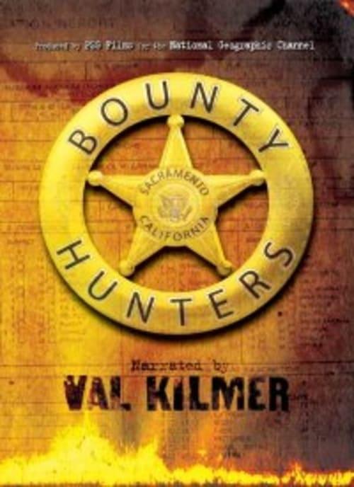 Bounty Hunters (2004)