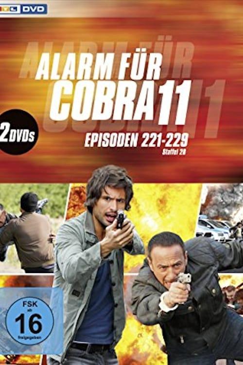 Alarm for Cobra 11: The Motorway Police Season 30