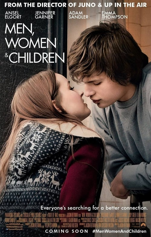 Download Men, Women & Children (2014) Best Quality Movie