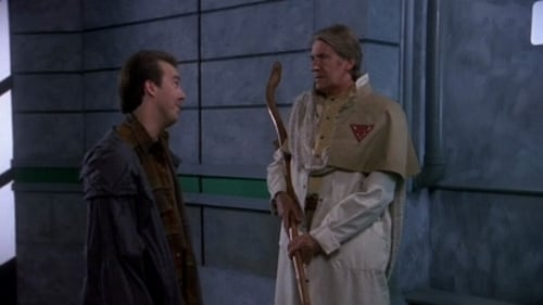 Babylon 5 1994 Youtube: Signs and Portents – Episode Grail