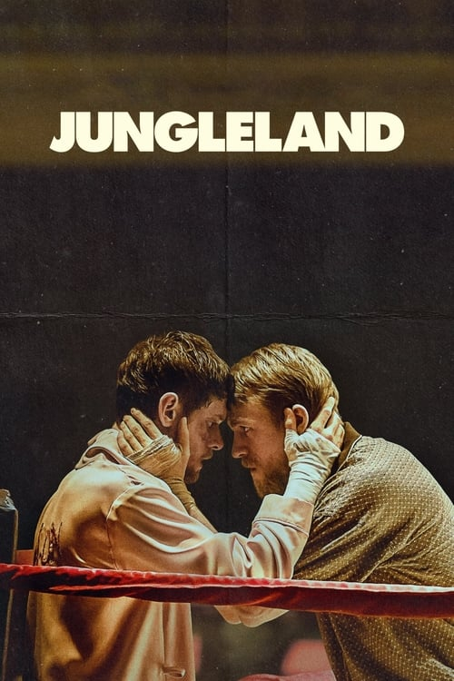 Jungleland - Poster
