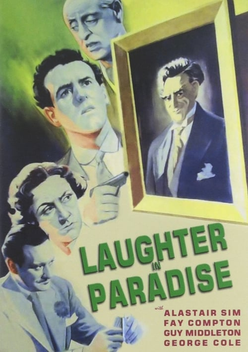 Ver Laughter in Paradise Gratis