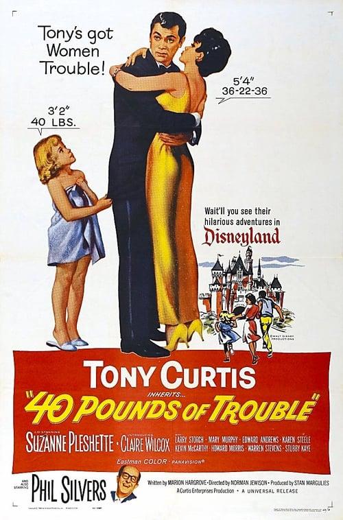 20 chili di guai!... e una tonnellata di gioia (1962)