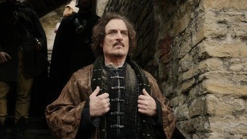 Van Helsing - Season 5 - Episode 1: Past Tense