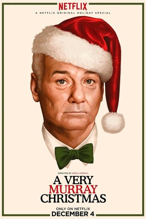 A Very Murray Christmas ( A Very Murray Christmas )