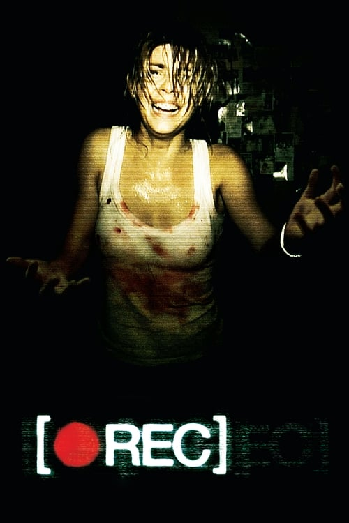 Watch [REC] (2007) Movie Free Online