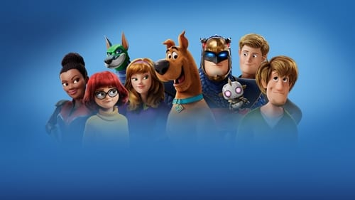 Watch Scoob!, the full movie online for free