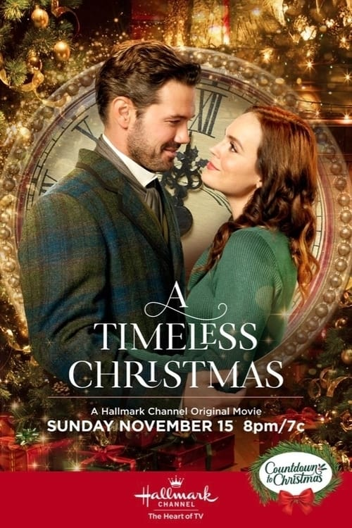 Watch A Timeless Christmas Online Tvfanatic
