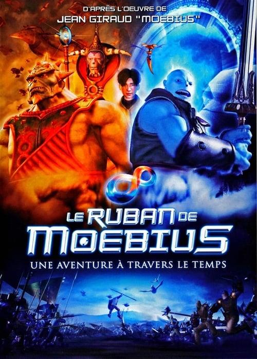 Visualiser Le Ruban de Moebius (2005) streaming Amazon Prime Video