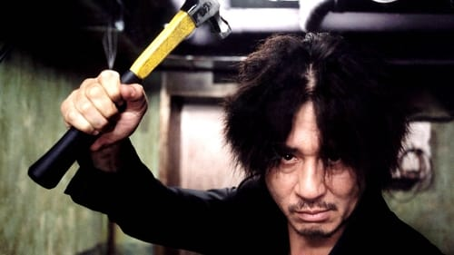 Watch Oldboy 2003 Full Movie Online Free
