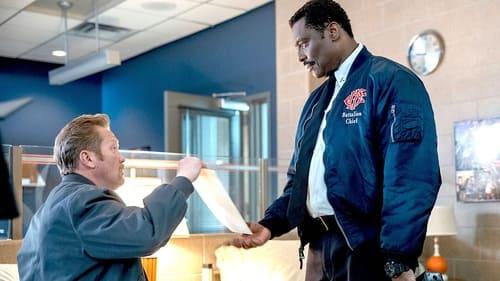 Assistir Chicago Fire S09E09 – 9×09 – Dublado