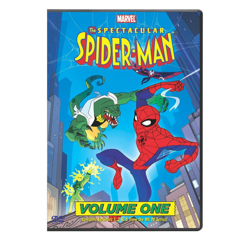 Filme The Spectacular Spider-Man - Survival of the Fittest Streaming
