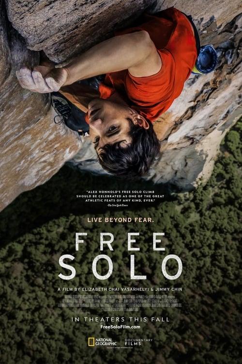 Free Solo Read more