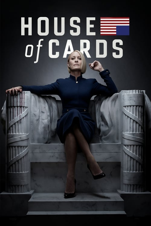 House of Cards Season 1