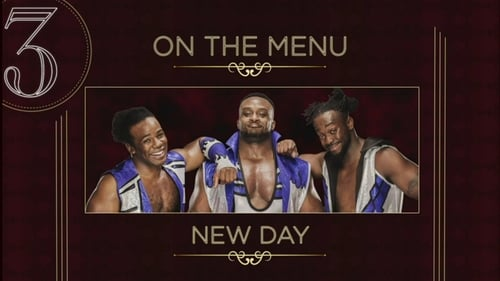 Wwe Table For 3 2015 Imdb: Season 1 – Episode The New Day